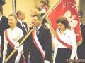 Brzesko - obchody 220 rocznicy uchwalenia Konstytucji 3 Maja